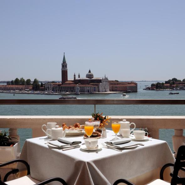 Sunday Brunch in Venice