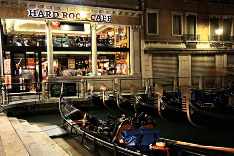 Hard Rock Cafè Venice