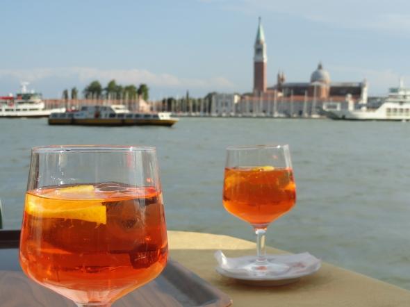 Venice spritz
