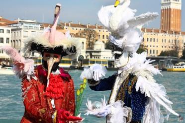 Venezia - Carnevale 2014