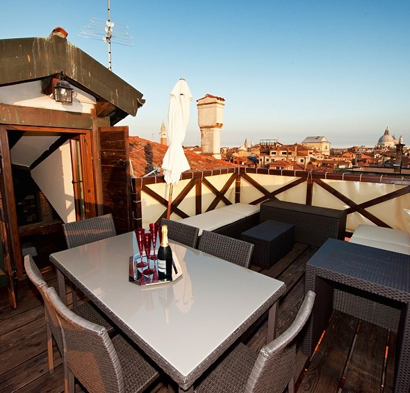 brunello apartment venice
