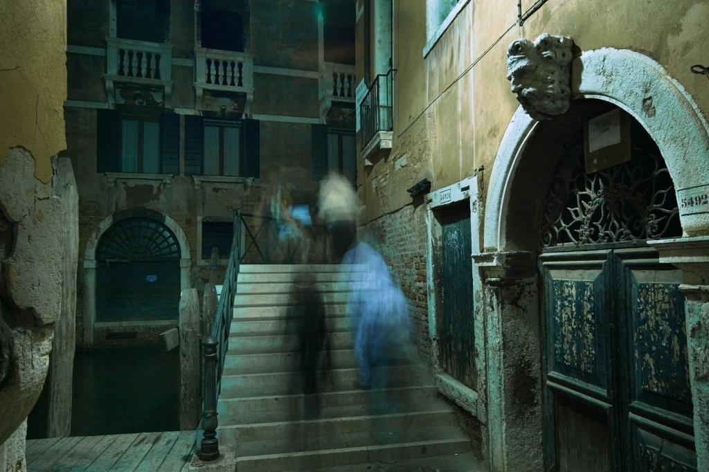 Venice, Italy 2009