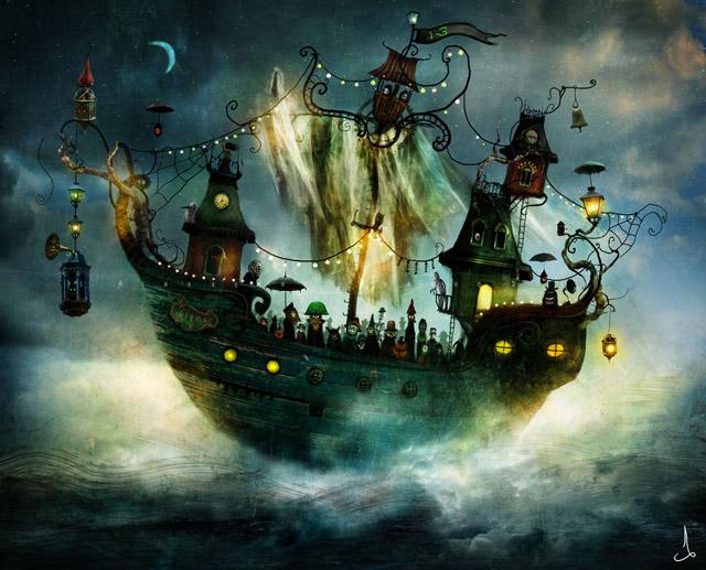 Venetian Pirates